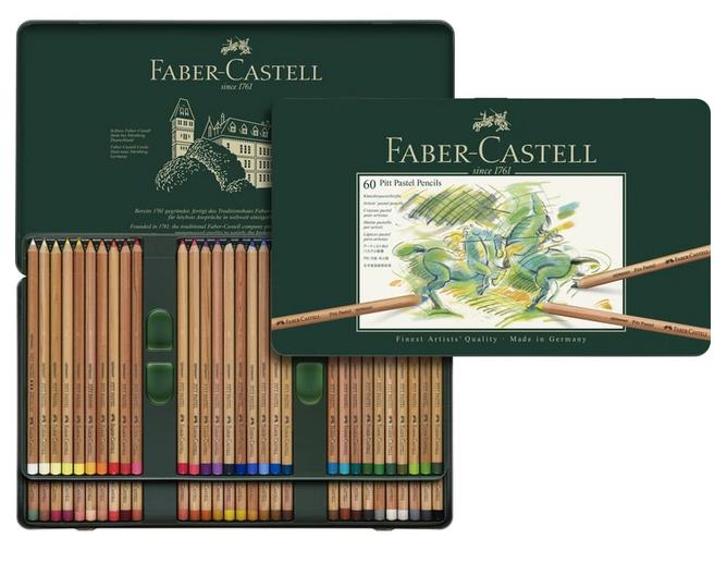 the best pastel pencils a comprehensive brand breakdown potato art studios